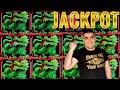 High Limit Konami Slot HANDPAY JACKPOT   Winning Big Money On Slots