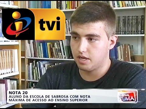 Aluno com média de 20 valores prefere a Universidade do Porto