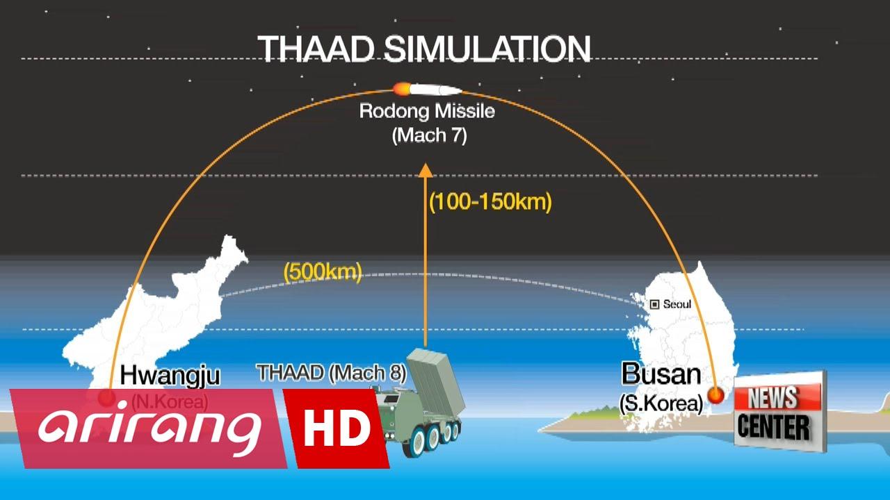 """Résultat de recherche d'images pour """"thaad vs s400"""""""