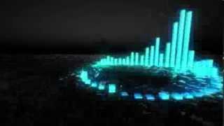 Unity Music Visualizer V1