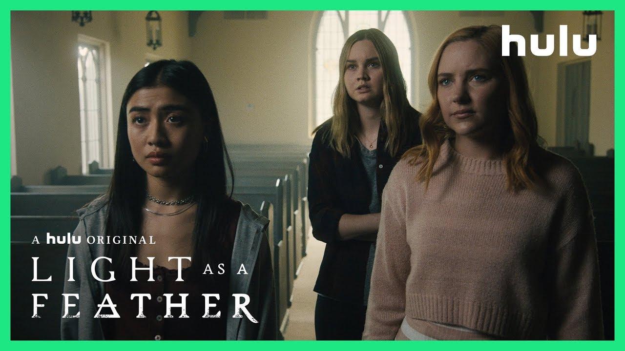 Download Light as a Feather Season 2: Part 2 Trailer (Official) • A Hulu Original