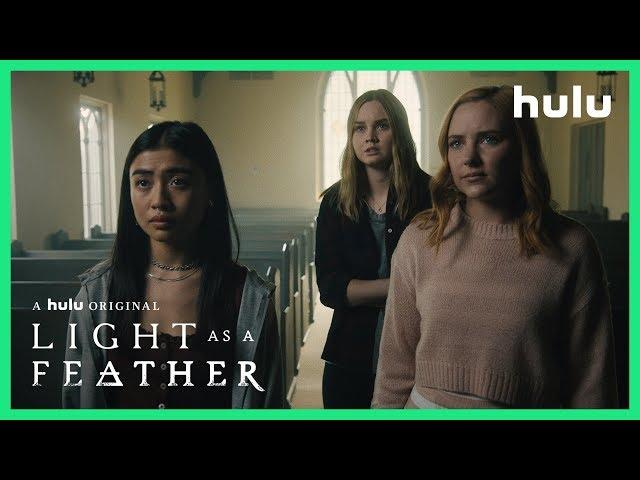 Light as a Feather Season 2: Part 2 Trailer (Official) • A Hulu Original