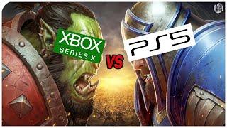 2020년 차세대 콘솔 대전 - PlayStation …