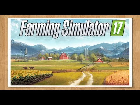 Farming simulator 2017 how and where to deliver cows pigs and sheep