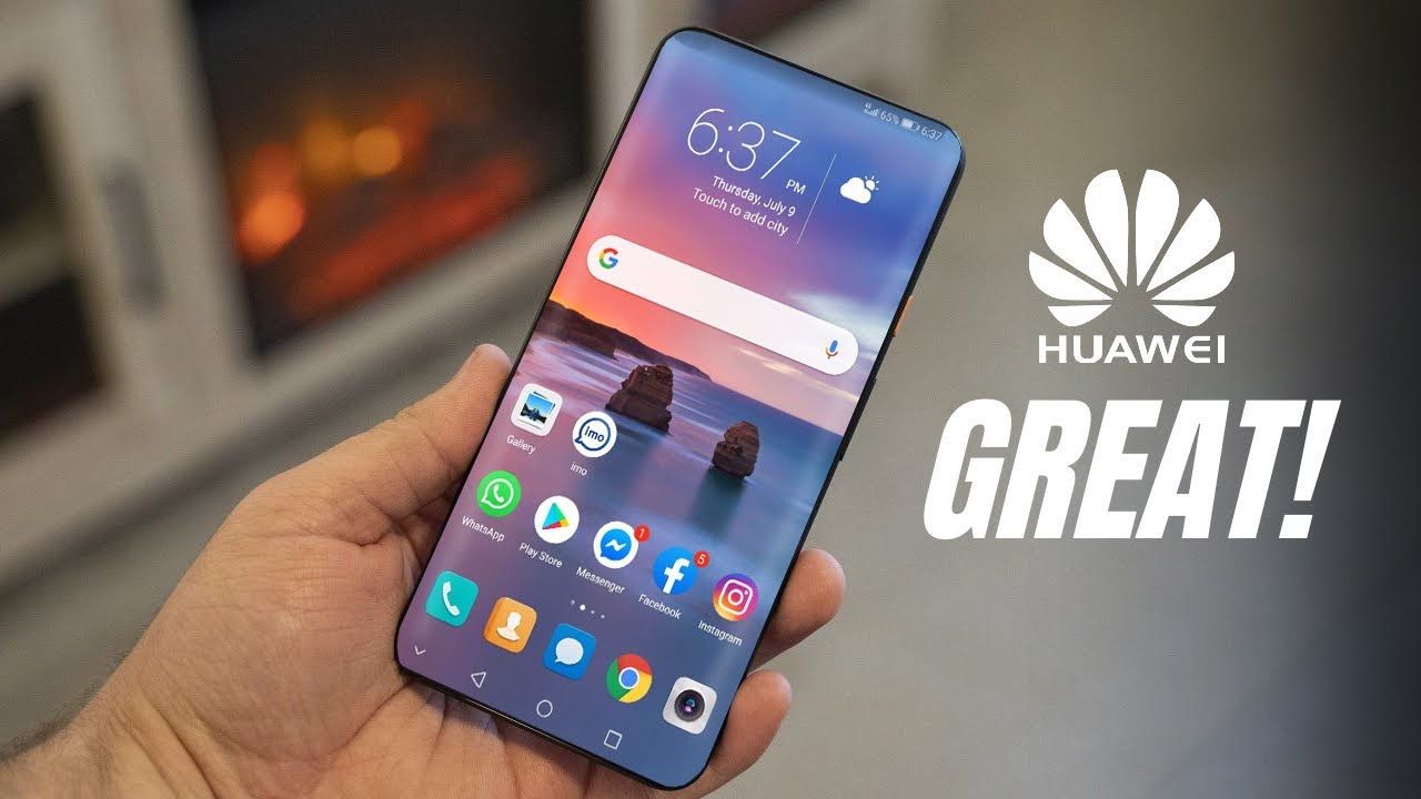 Huawei Mate 40 - THIS IS GREAT