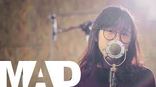 [MAD] เวลาเธอยิ้ม - Polycat (Cover) | Midnight Band