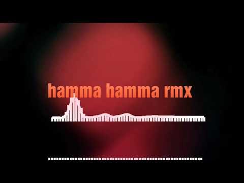 Hamma Hamma Rmx Ringtone || Remix Bgm  || Download Link