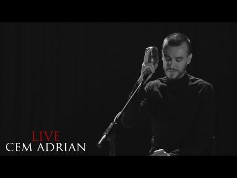 Cem Adrian - Yakamoz (Live)