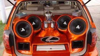 Best Competition Car Stereo Sound Systems, Custom, Awesome