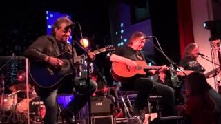 Puhdys 2012 live - Draussen warten die Sterne