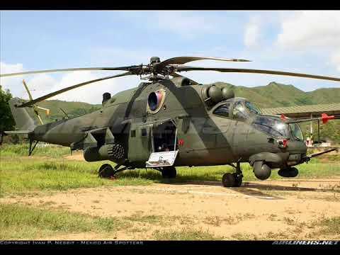 Resultado de imagen para Mi-35M2