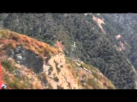 PG&E Buring Powerlines To Save Condors In Big Sur