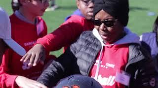 DFKDC Baseball 2018 presented by Kimsey Foundation & DARCARS