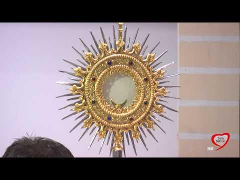 Adorazione Eucaristica e Novena al SS. Salvatore - 2 agosto 2020