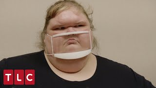 Tammy Must Lose 100 Pounds | 1000-lb Sisters