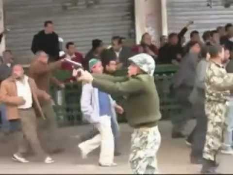 النقيب ماجد بولس اسد ميدان التحرير.mp4