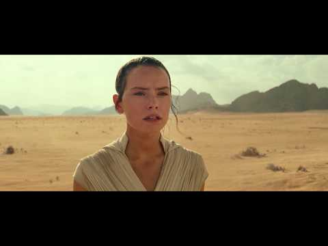 'Star Wars: Episodio IX' ya tiene su primer tráiler oficial