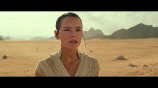 Star Wars: Episodio IX - Tráiler Oficial