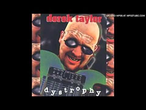 Derek Taylor - Country Boy With Some Rope