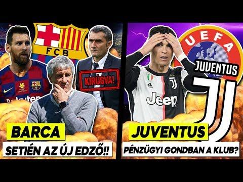 A Juve megsértette a pénzügyi fair playt?
