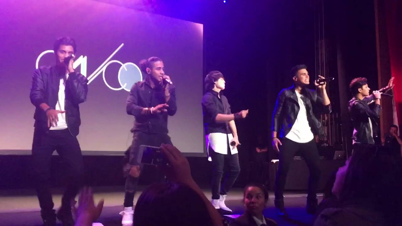 Who the hell are CNCO?! Meet your next FAVE boyband – MP!