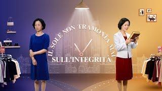 """Testimonianza cristiana sul posto di lavoro """"Il sole non tramonta mai sull'integrità"""" - Trailer"""