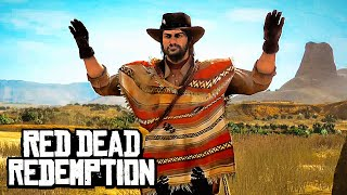 Red Dead Redemption (Xbox One X) - Mission #37: Father Abraham