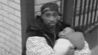 Tupac Shakur - Brenda's Got A Baby *Makaveli* | HD