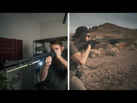 6 Best Home-Defense Tactical Shotguns [2019] - Pew Pew Tactical