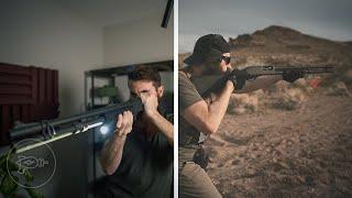 4 Best Pump Action Shotguns For Beginners! [Remington M870, Mossberg 500 + More]