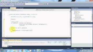 Curso Tutorial de C# en Español   Capitulo 14   Identity Framework   Linq Lambda VII