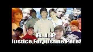 Ingat sa Paglalakbay - Rapsong - Tribute for Justine Perez - TN - Eroszmix
