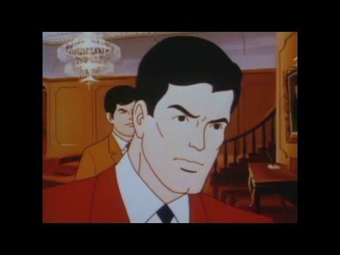 1968 Adventures of Batman Opening/Closing Credits