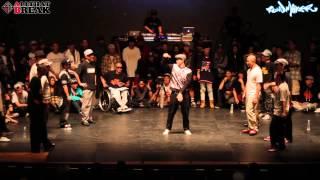 POPPIN OG vs POPPIN YG / Keep Dancing Vol.12 / Allthatbreak.com