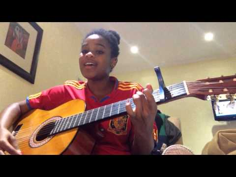 Lazizi by Sauti Sol (Cover)