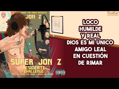 descargar Super jon z mp3xd