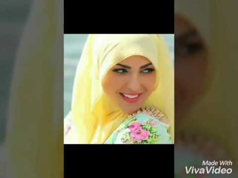 Красивые мусульманки в красивых позах