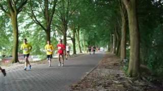 23-07-2010. Citylauf, Haren, Deutschland - 10 Km