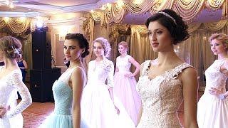 видео Как прошел Третий бал открытия свадебного сезона с Wedding.ua