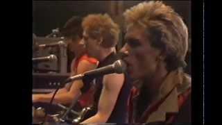 Doe Maar live @ Pinkpop 1983