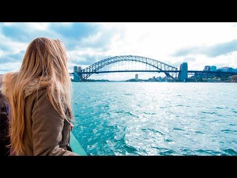 Sydney's Best Hostel