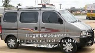 Maruti Suzuki Eeco Cng Price, Maruti Suzuki Eeco Diesel