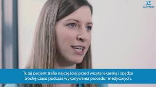 Badania diagnostyczne w EuroMedis