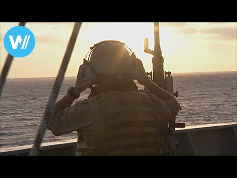 Pirate Hunting - Operation Atalanta in the Indian Ocean (Doc