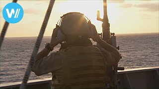 Pirate Hunting - Operation Atalanta in the Indian Ocean (Documentary, 2010)