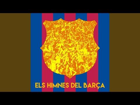 Visca El Barça