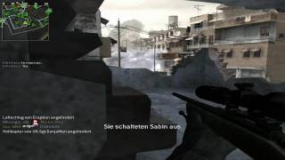 Let´s Play: Call of Duty 4 [Multiplayer/German][Part 1]