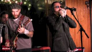 NICK MOSS BAND w. DENNIS GRUENLING ⋆ Wild About You Baby ⋆ The Turning Point  12/15/16