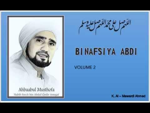 Habib Syech : Binafsiya Abdi - vol 2