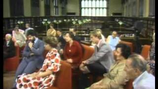 Free to Choose Part 4: From Cradle to Grave Featuring Milton Friedman